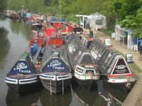 Historic Boats at Festival 2012.JPG