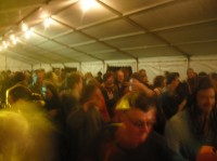 In the Beer Tent.JPG