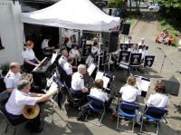 Music at Batchworth - the Northwood HQ Volunteer Band.JPG