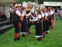 Phoenix Morris perform at each Festival.jpg