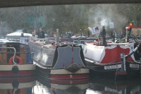 Classic boats at Batchworth in the autumn(2).jpg